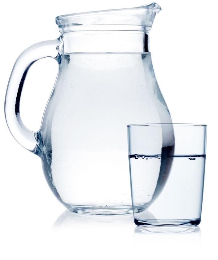 La migliore acqua alcalina ionizzata