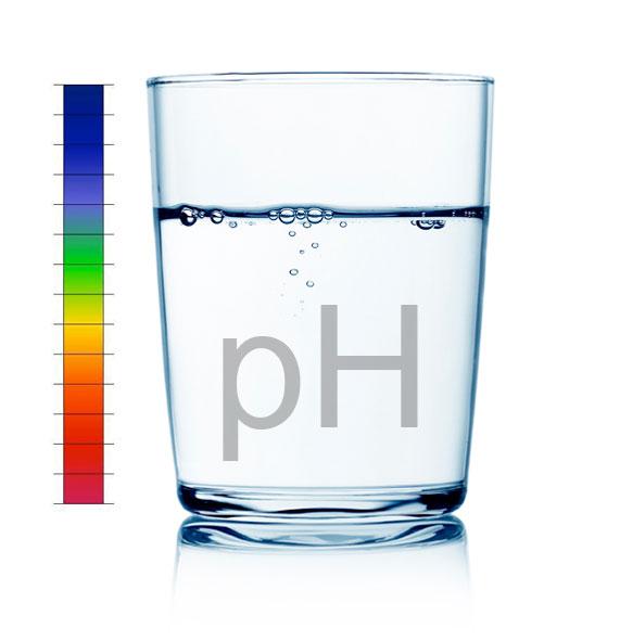 Impostazione automatica del pH ottimale