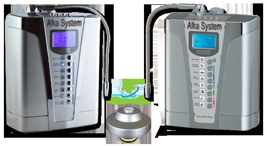 Ionizzatore Acqua Alcalina Prezzo Acqua Alcalina Ionizzata